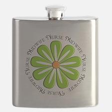 nurse midwife 10 Flask