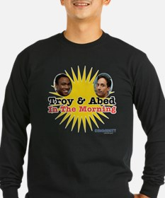 Troy and Abed in the Morn T