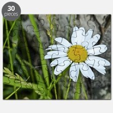 Daisy Flower Puzzle