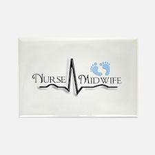nurse midwife Magnets