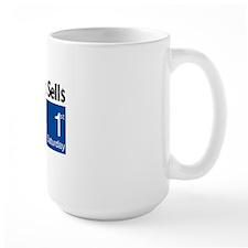 T-town Sells Mug