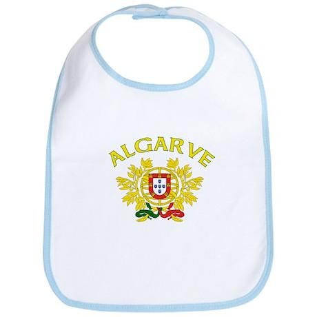 Algarve, Portugal Bib