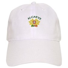 Algarve, Portugal Baseball Cap