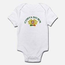 Costa Do Sol, Portugal Infant Bodysuit