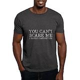 Humor Mens Classic Dark T-Shirts