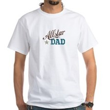 All Star Dad T-Shirt