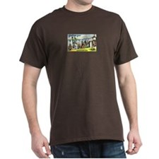 Greetings from Minnesota T-Shirt