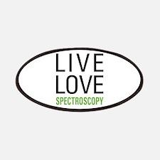 Spectroscopy Patches