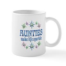 Aunties Sparkle Mug