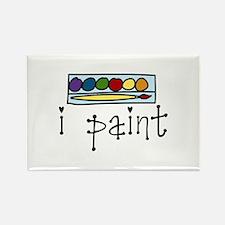 i paint Magnets