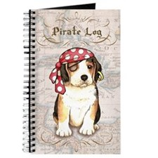 Beagle Pirate Journal