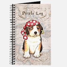 Beagle Pirate Journal