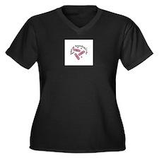 Genuine Hypocondriac Plus Size T-Shirt