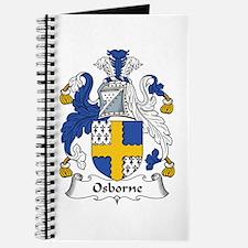 Osborne Journal