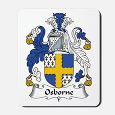 Osborne Mousepad