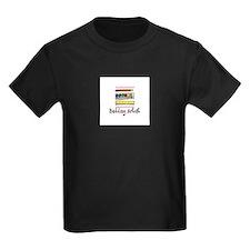 Budding Artist T-Shirt
