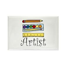 Artist Magnets
