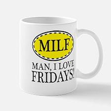 M.I.L.F Mugs