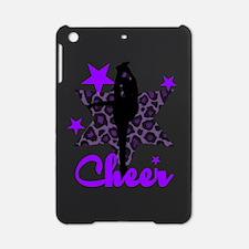 Purple Cheerleader iPad Mini Case