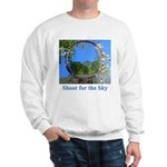Shoot for the Sky Sweatshirt
