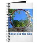 Shoot for the Sky Journal
