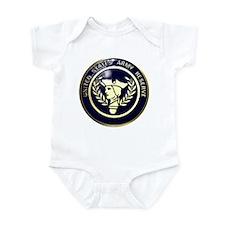 USA Reserve Logo Infant Bodysuit