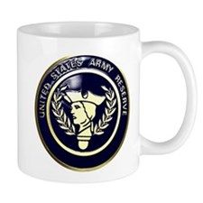 USA Reserve Logo Mug
