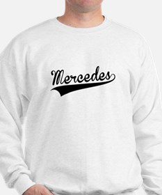 Mercedes, Retro, Jumper