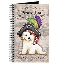 Bichon Pirate Journal