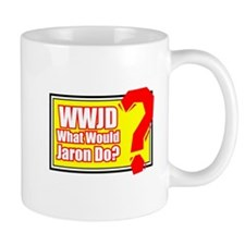Unique Jaron Mug
