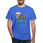 Nihilist Skull Dark T-Shirt