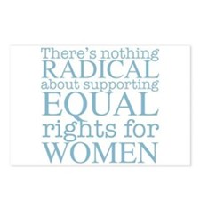 Radical Women Postcards (Package of 8)