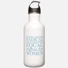 Radical Women Water Bottle