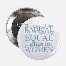 "Radical Women 2.25"" Button"