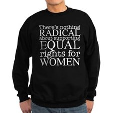 Radical Women Sweatshirt