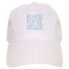 Radical Women Baseball Cap