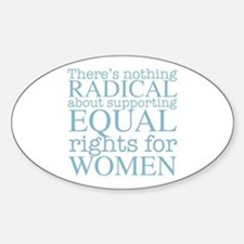 Radical Women Decal