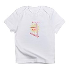 Scooter Girl Infant T-Shirt