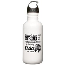Ehlers Danlos Syndrome Water Bottle