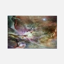 Orion Nebula Magnets