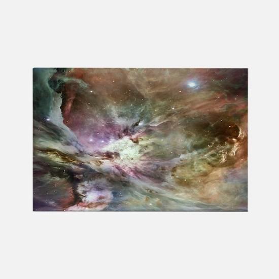 Orion Nebula Magnets