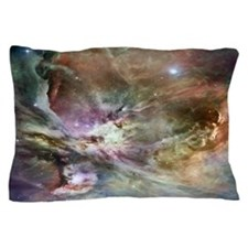 Orion Nebula Pillow Case
