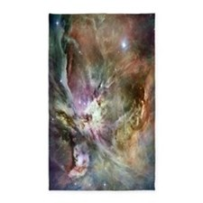Orion Nebula 3'x5' Area Rug