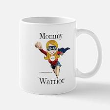 Mommy Warrior Mugs