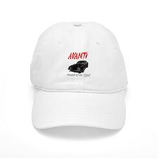 Avanti-Ahead of its Time- Baseball Cap