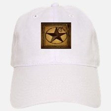 barn wood texas star western fashion Hat