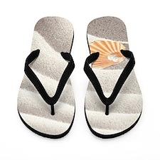 Caribbean Pearl Flip Flops