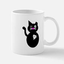 Rescue Cat Mugs
