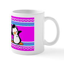 Penguins Small Mug