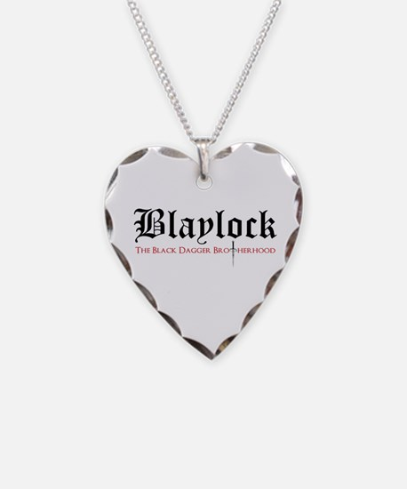 Blaylock Necklace